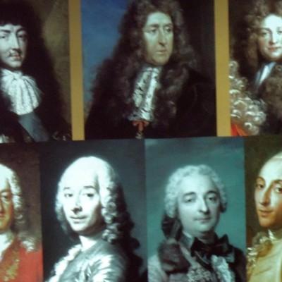 03 - barokní účesy