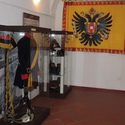 04 - rakouské zbrojení