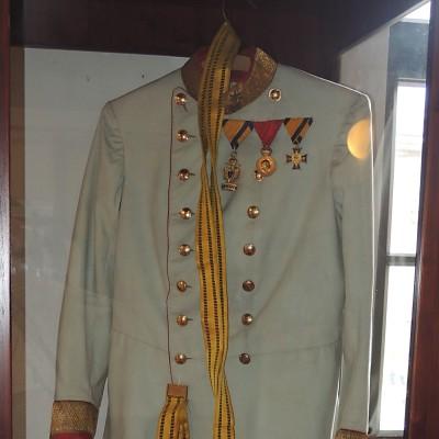 05 - Habsburgské uniformy