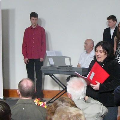 05 - Helena přednáší
