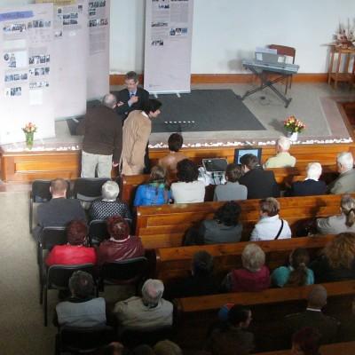 06 - naplněná synagoga