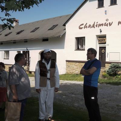 08 - diskuse s mlynářem