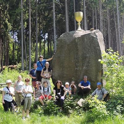 13 - památník husitských bojovníků