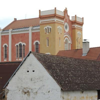 maurska-synagoga