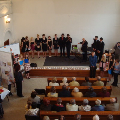 v-synagoze