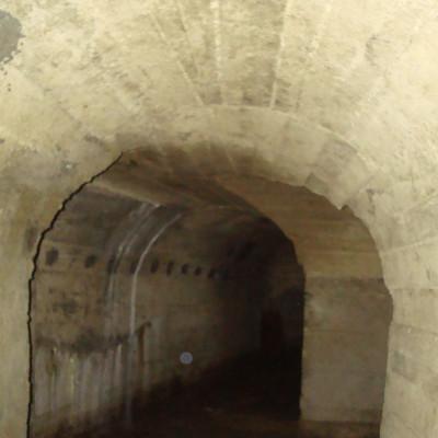 05 - podzemní labyrint