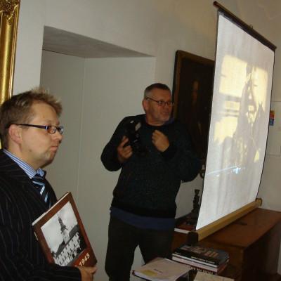 08 - přednáška s projekcí