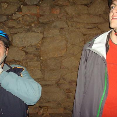 11 - uvnitř velké studny