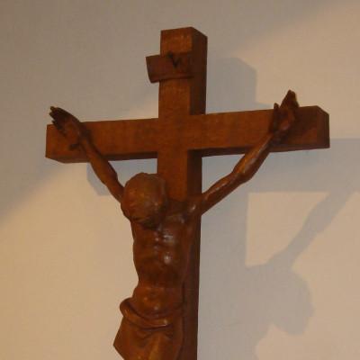 Krechlerův kricifix