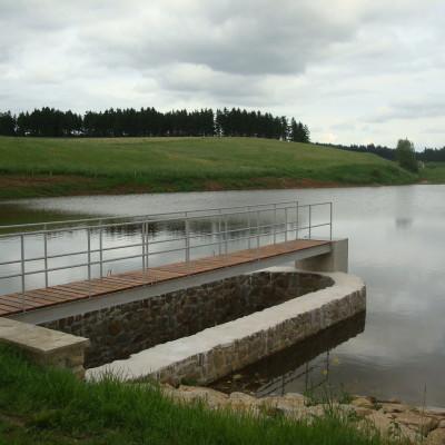 dolní největší rybník