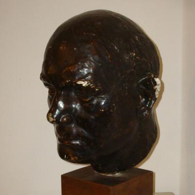 hlava Krechlera