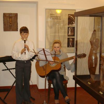 malí hudebníci