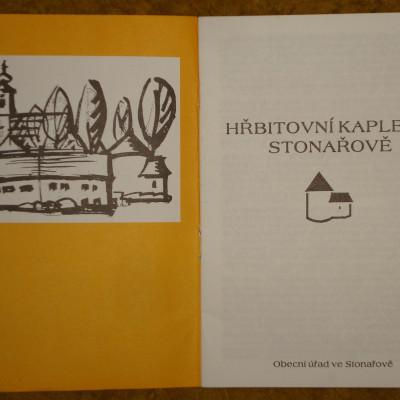 publikace o stonařovském karneru