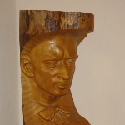 sochař L. Havlas