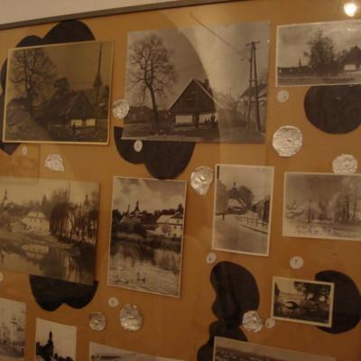 staré fotky Třeště