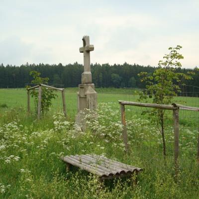 Millerův kříž