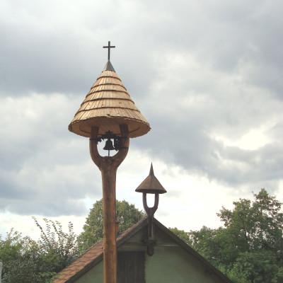 dvě zvonice