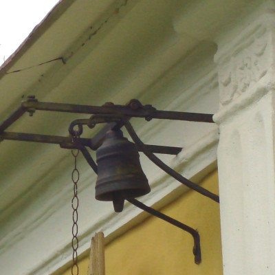 kouzelný zvonec