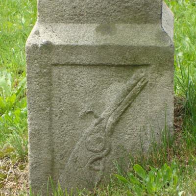 mušketa zhrzeného ženicha - Vyskytná