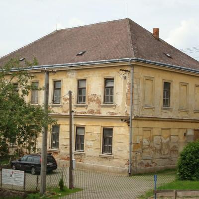 německá škola ve Vyskytné
