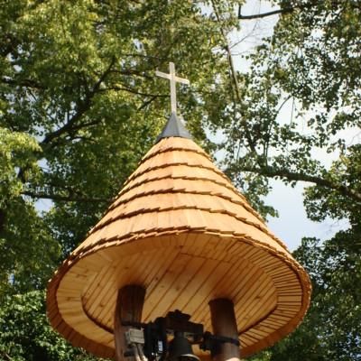 nová zvonice