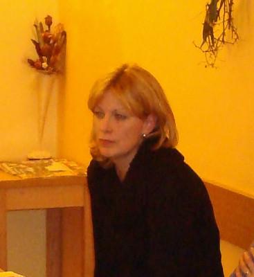 Helena Benešová z Telče