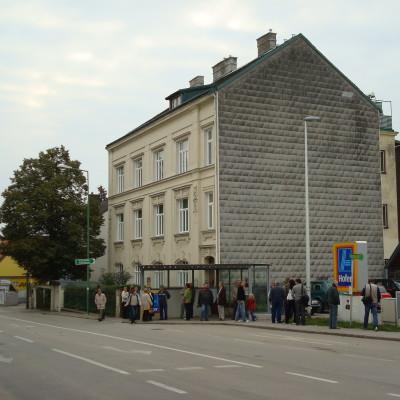 Hoffmannovo sanatorium
