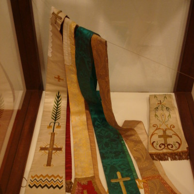 kněžské štóly