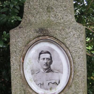 02 - Dvořák, padlý v 1.sv. válce