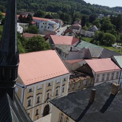 03 - pohled z věže
