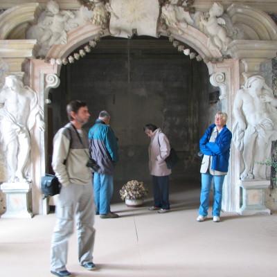 04 - divadlo v uherčickém zámku