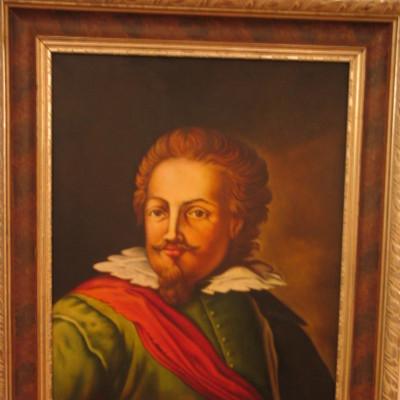 Partlicův portrét
