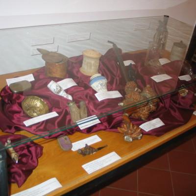 nalezeno v depozitářích muzea