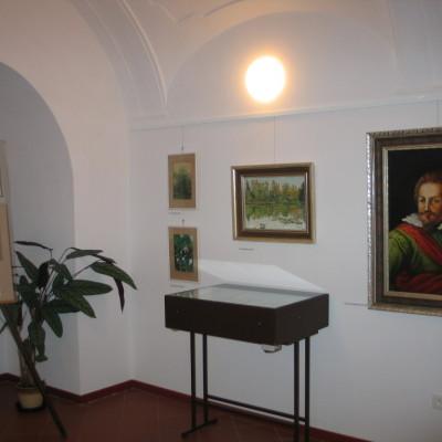 výstava o Liškových