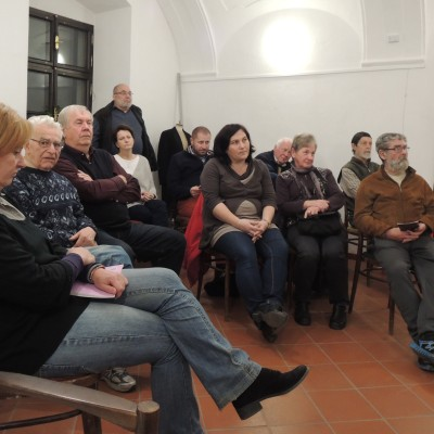 pozorné publikum
