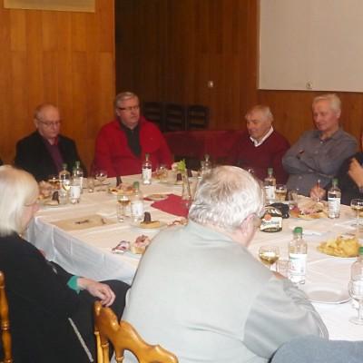 Moravskobudějovičtí muzejníci