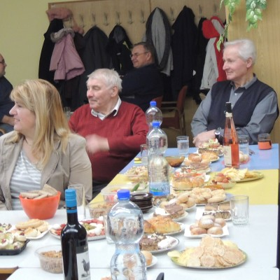 Hosté z Moravských Budějovic
