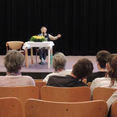 Přednáška