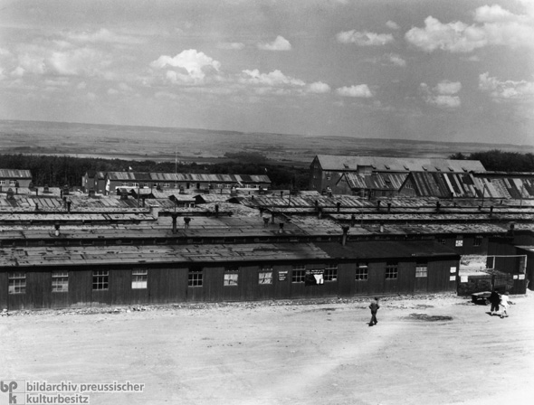 Buchenwald kcl