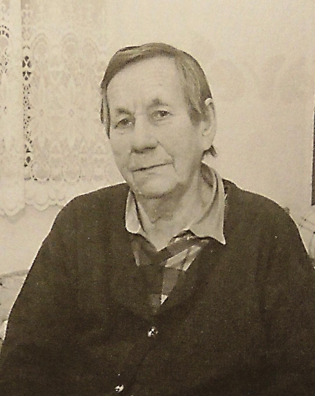Foto V. Sosnarové