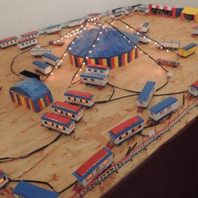 Model cirkusu