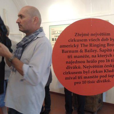Reportáž od Varhaníka