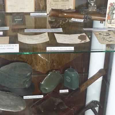 07 - válečné artefakty