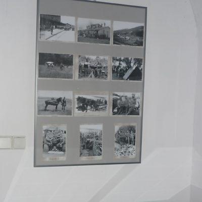 Válečné fotografie