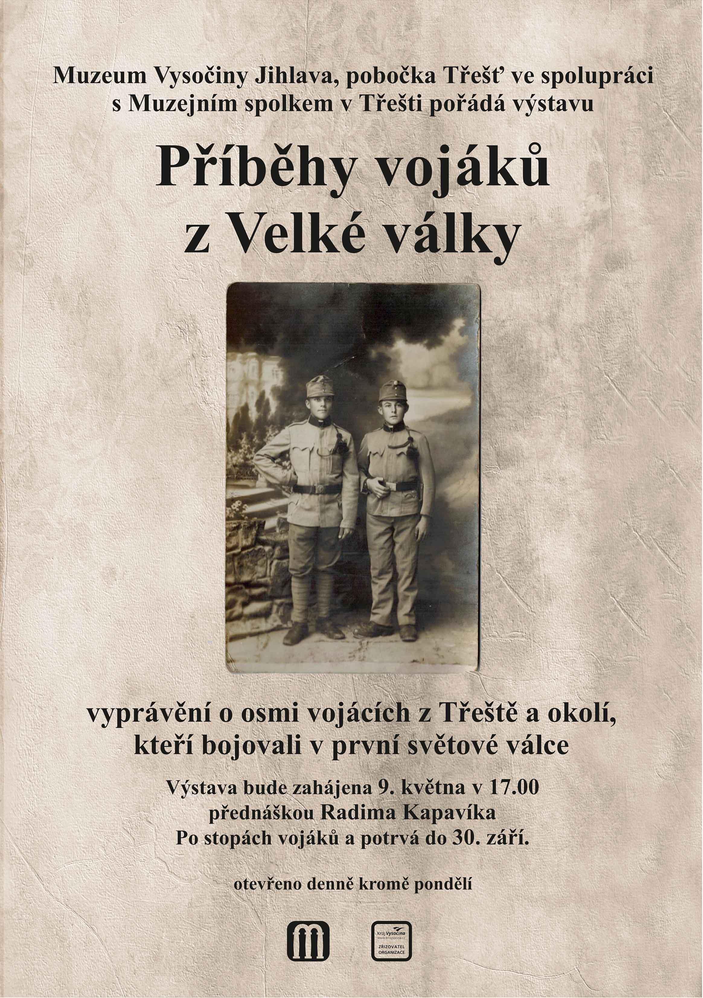 Plakát výstavy