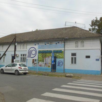 Původní Reálné gymnázium