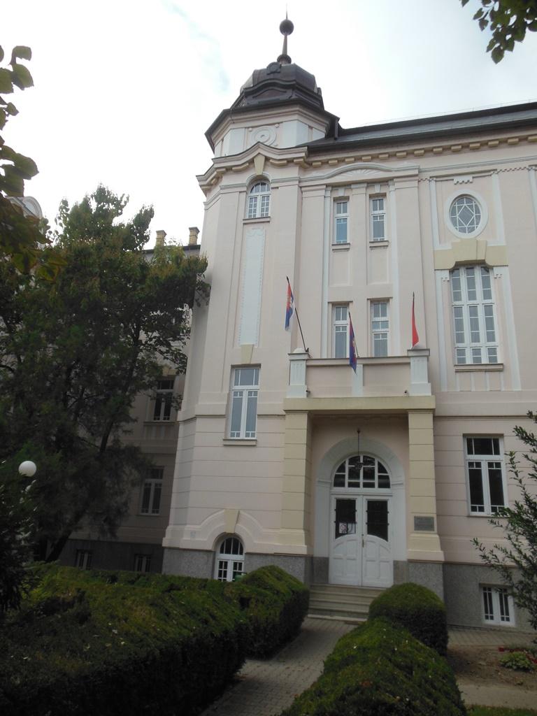 Gymnázium Jána Kollára