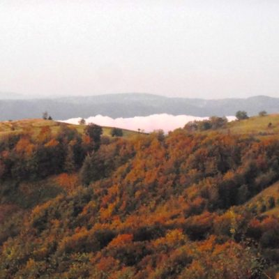Výhled k Dunaji
