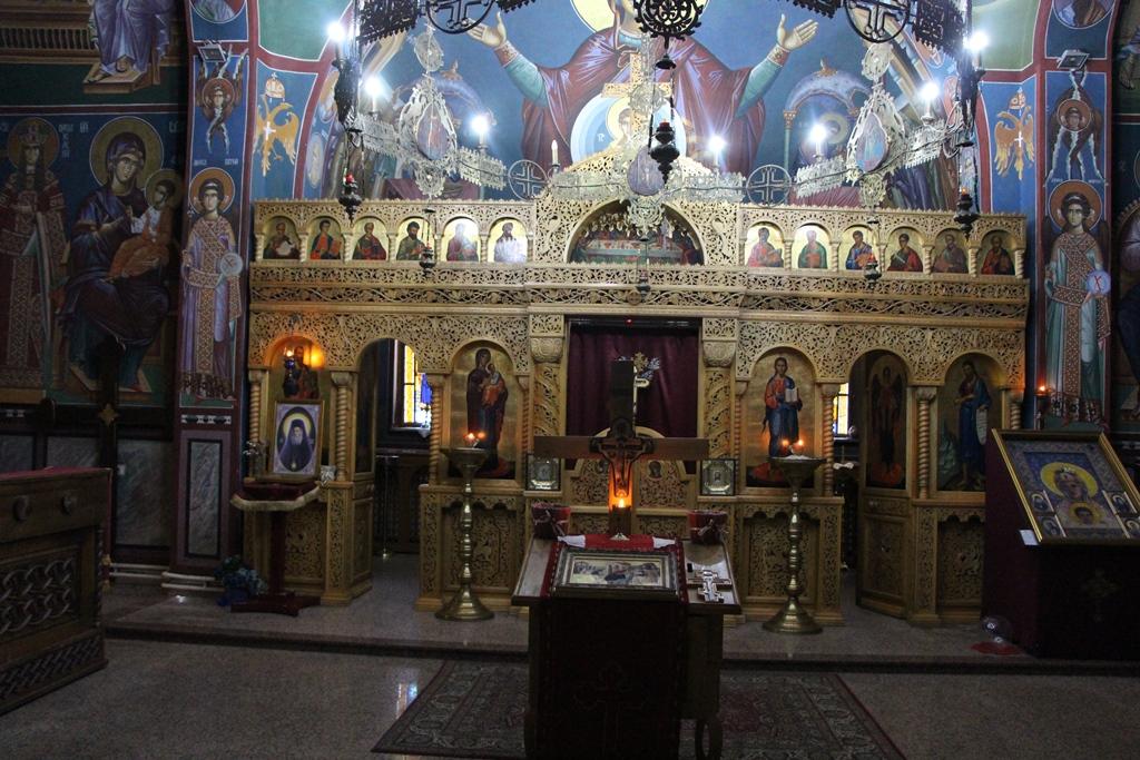 Pravoslavný kostel sv. Paul