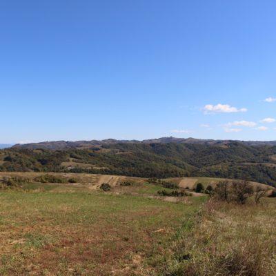 Údolí U Petra
